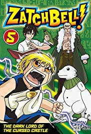 Watch Movie Zatch Bell