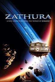Watch Movie Zathura: A Space Adventure