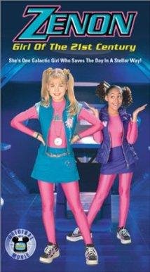 Watch Movie Zenon: Girl of the 21st Century