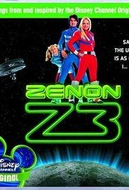 Watch Movie Zenon: Z3