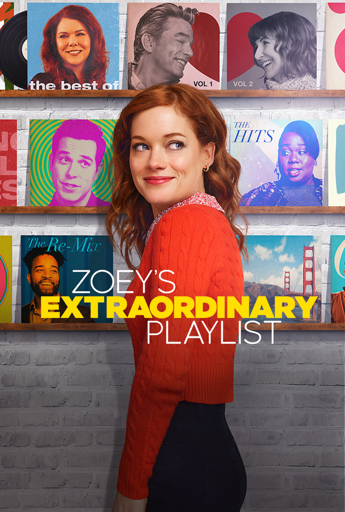 Watch Movie Zoey's Extraordinary Playlist - Season 1