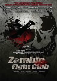 Watch Movie Zombie Fight Club