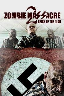 Watch Movie Zombie Massacre 2: Reich Of The Dead