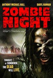 Watch Movie Zombie Night