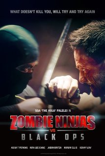 Watch Movie Zombie Ninjas Vs Black Ops