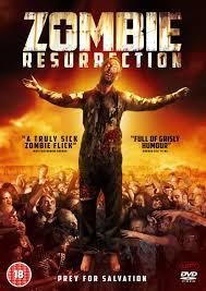 Watch Movie Zombie Resurrection