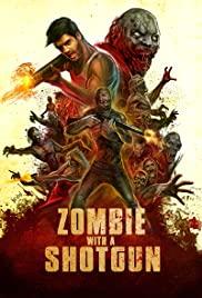 Watch Movie Zombie with a Shotgun