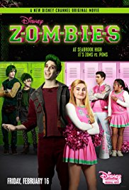Watch Movie Zombies (2018)