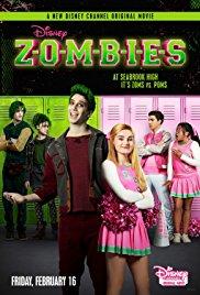 Watch Movie Zombies (2018)