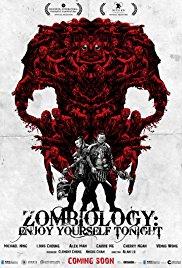 Watch Movie Zombiology: Enjoy Yourself Tonight