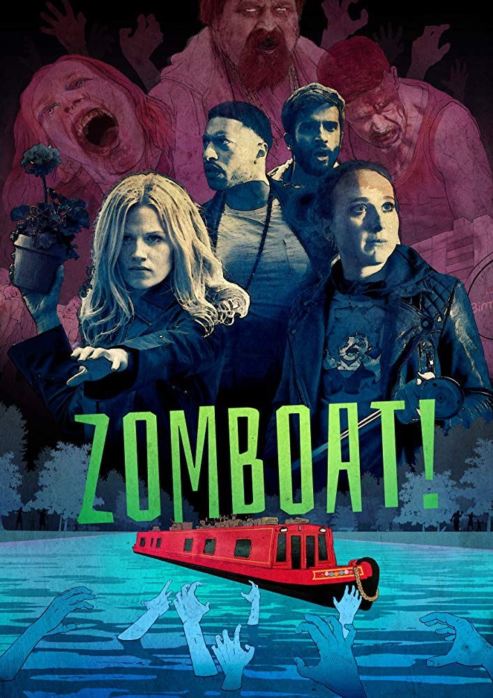 Watch Movie Zomboat! - Season 1