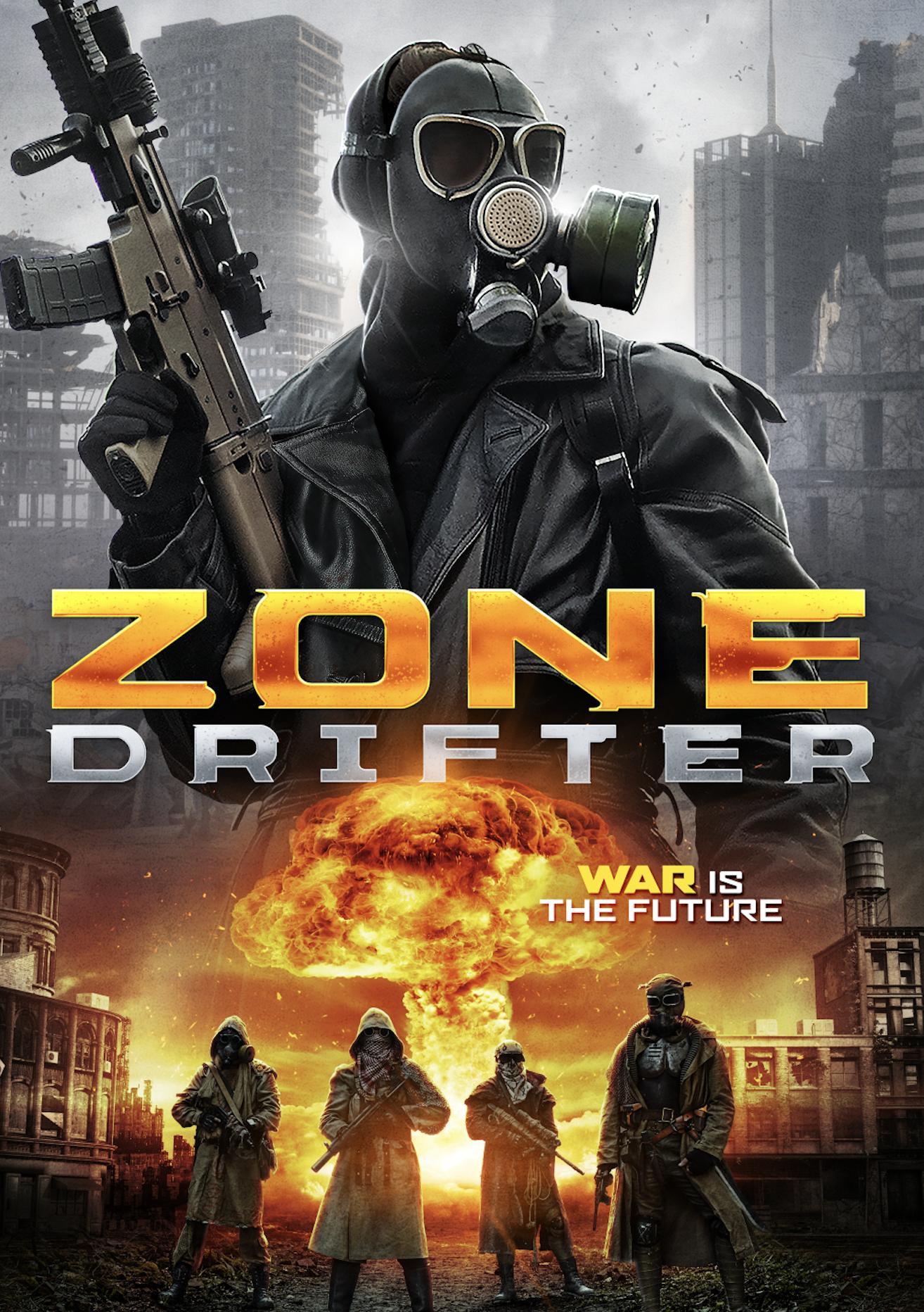 Watch Movie Zone Drifter