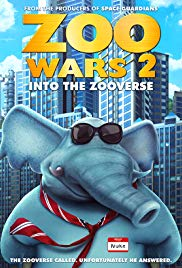 Watch Movie Zoo Wars 2