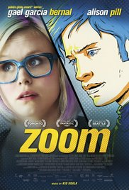 Watch Movie Zoom (2015)