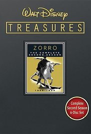 Watch Movie Zorro