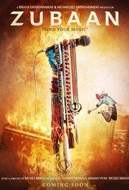 Watch Movie Zubaan